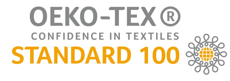 Certificato Oekotex standard 100