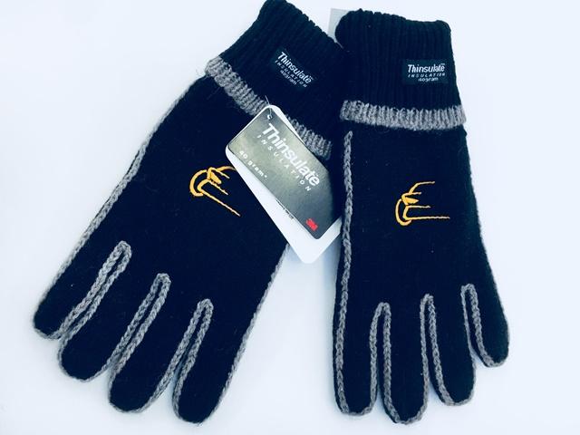 Ricamificio per guanti invernali personalizzati