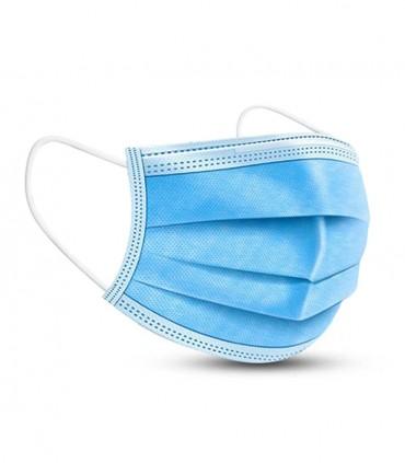 Confezione di mascherine chirurgiche