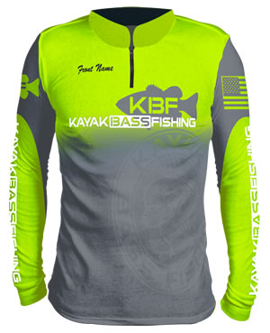 Sublimation printing in sportswear.