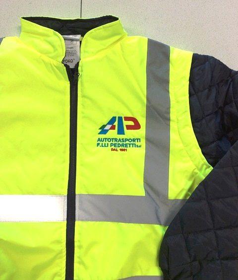 Work uniforms customizations
